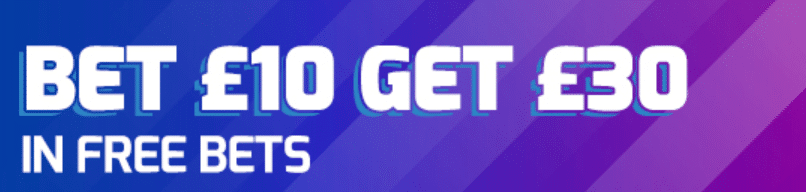 Betfred Promo Code for Sports