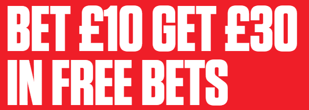 ladbrokes welcome offer 30