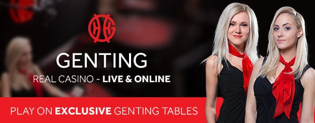 Genting Bet Mobile Review