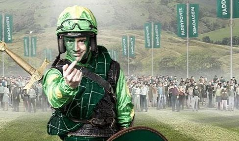 paddy power horse racing betting